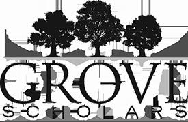 grove scholars logo